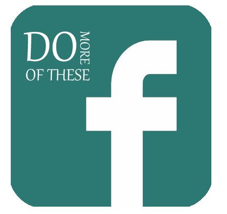 Facebook Dos