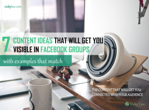 Free Guide Learn How To Get Visible In Facebook Groups